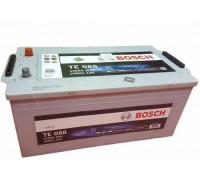 Грузовой аккумулятор Bosch 225 Ач 518x276x242