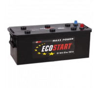Грузовой аккумулятор Ecostart 190 Ач 513x223x217