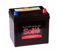 Автомобильный аккумулятор  Solite 70 Ач 230x168x220