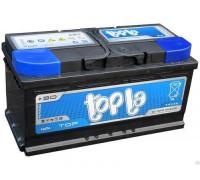 Автомобильный аккумулятор  Topla 100 Ач 353x175x175