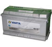 Автомобильный аккумулятор  Varta 100 Ач 353x175x190