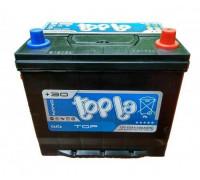 Автомобильный аккумулятор  Topla 60 Ач 230x173x220