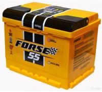 Автомобильный аккумулятор  Forse 55 Ач 242x175x175