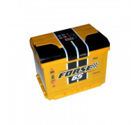 Автомобильный аккумулятор  Forse 65 Ач 242x175x190
