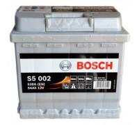 Автомобильный аккумулятор  Bosch 54 Ач 207x175x190