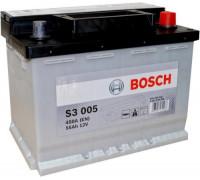 Автомобильный аккумулятор  Bosch 56 Ач 242x175x190