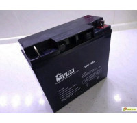 Аккумулятор для ИБП VIM 1218  12V/18Ah (2016 год)