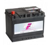 Автомобильный аккумулятор  Afa 68 Ач 261x175x220