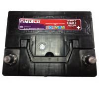 Автомобильный аккумулятор  Mutlu 60 Ач 230x173x225