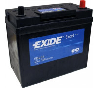 Автомобильный аккумулятор  Exide 45 Ач 232x127x220
