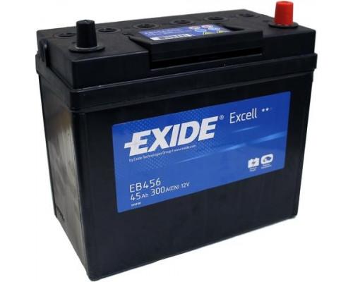 Автомобильный аккумулятор  Exide 45 Ач