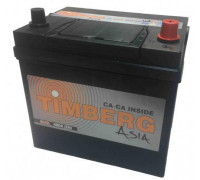 Автомобильный аккумулятор  Timberg 60 Ач 230x175x225