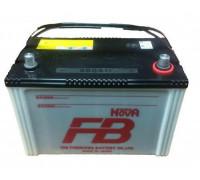 Автомобильный аккумулятор  Fb 80 Ач 304x171x225
