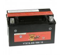 Автомобильный аккумулятор  Banner 6 Ач 150x87x95