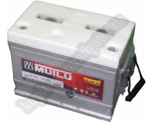 Автомобильный аккумулятор  Mutlu 90 Ач