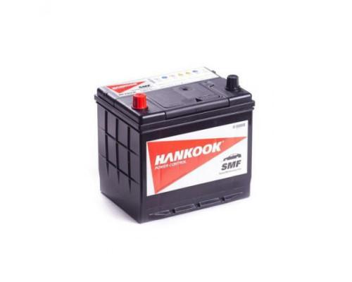 Автомобильный аккумулятор  Hankook 65 Ач