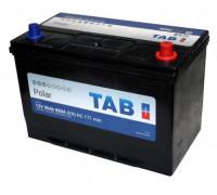 Автомобильный аккумулятор  Tab 95 Ач 306x173x225