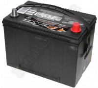 Автомобильный аккумулятор  Deka 85 Ач 260x173x200