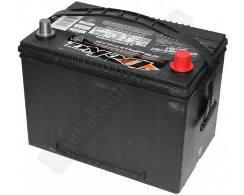 Автомобильный аккумулятор  Deka 85 Ач