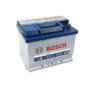 Автомобильный аккумулятор  Bosch 60 Ач 242x175x190