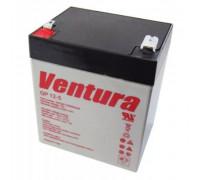 Аккумулятор для ИБП/UPS Ventura GP 1205 (12в/5ач)
