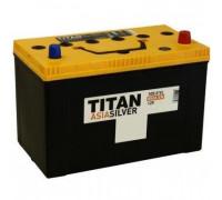 Автомобильный аккумулятор  Titan 100 Ач 306x171x225