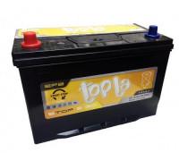 Автомобильный аккумулятор  Topla 105 Ач 306x175x225