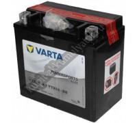 Мото аккумулятор Varta 12 Ач 152x88x147