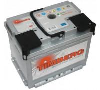 Автомобильный аккумулятор  Timberg 60 Ач 242x175x175