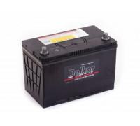 Автомобильный аккумулятор  Delkor 90 Ач 306x173x225