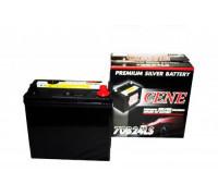 Автомобильный аккумулятор  Cene 58 Ач 237x128x202