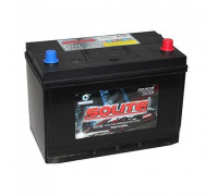 Автомобильный аккумулятор  Solite 110 Ач 301x175x200