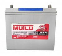Автомобильный аккумулятор  Mutlu 55 Ач 238x129x227