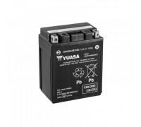 Мото аккумулятор Yuasa 12 Ач 134x89x166