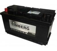 Автомобильный аккумулятор  Timberg 110 Ач 353x175x190
