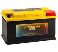 Аккумулятор Alphaline 95 Ач 353x175x190