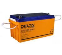 Аккумулятор Delta DTM 1265 L (12 вольт 65 а.ч)