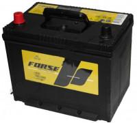 Автомобильный аккумулятор  Forse 70 Ач 260x173x225