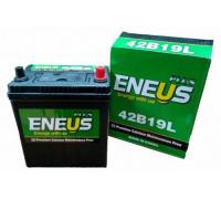 Автомобильный аккумулятор  Eneus 40 Ач 187x127x225