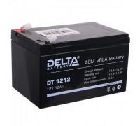 Аккумулятор для ИБП VIM 1212  12V/12Ah (2016 год)