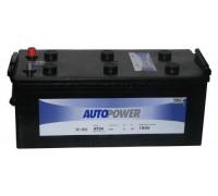 Грузовой аккумулятор Autopower 180 Ач 513x223x223