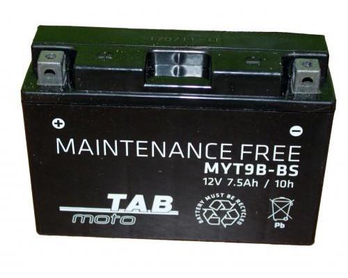 Мото аккумулятор Tab 8 Ач