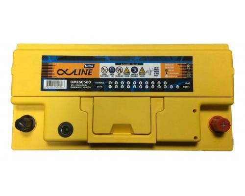 Аккумулятор Alphaline 105 Ач