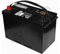 Автомобильный аккумулятор  Deka 105 Ач 305x171x225