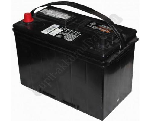 Автомобильный аккумулятор  Deka 105 Ач