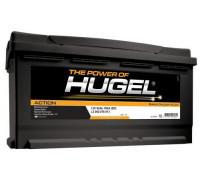 Автомобильный аккумулятор  Hugel 92 Ач 353x175x190