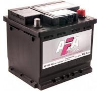 Автомобильный аккумулятор  Afa 45 Ач 207x175x190