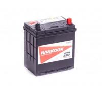 Автомобильный аккумулятор  Hankook 40 Ач 187x127x225