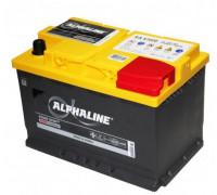 Аккумулятор Alphaline 70 Ач 278x175x195