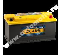 Аккумулятор Alphaline 110 Ач 393x175x190